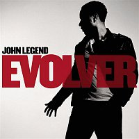 John Legend – Evolver