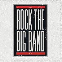 Přední strana obalu CD Rock The Big Band