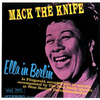Ella Fitzgerald, The Paul Smith Quartet – Mack The Knife: Ella In Berlin