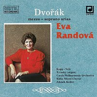 Eva Randová – Dvořák: Árie pro mezzosoprán