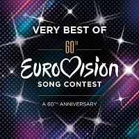 Různí interpreti – Very Best Of Eurovision Song Contest - A 60th Anniversary