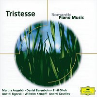 Různí interpreti – Tristesse: Romantic Piano Music