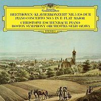 "Christoph Eschenbach, Boston Symphony Orchestra, Rafael Kubelík, Seiji Ozawa – Beethoven: Symphony No.5 In C Minor, Op.67; Piano Concerto No.5 In E Flat Major Op.73 -""Emperor"""
