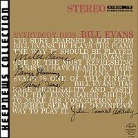 Bill Evans – Everybody Digs Bill Evans