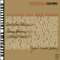 Bill Evans – Everybody Digs Bill Evans