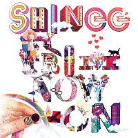 SHINee – SHINee The Best From Now On