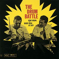 Buddy Rich, Gene Krupa – The Drum Battle