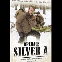 Různí interpreti – Operace Silver A