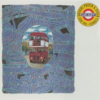 Ian Dury – The Bus Driver's Prayer & Other Stories