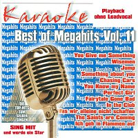 Karaokefun.cc VA – Best of Megahits Vol.11 - Karaoke