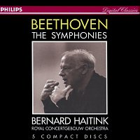 Lucia Popp, Carolyn Watkinson, Peter Schreier, Robert Holl, Bernard Haitink – Beethoven: The Symphonies