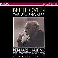 Lucia Popp, Carolyn Watkinson, Peter Schreier, Robert Holl, Concertgebouworkest – Beethoven: The Symphonies