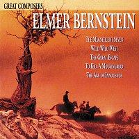 Elmer Bernstein – Great Composers: Elmer Bernstein