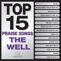 Maranatha! Music – Top 15 Praise Songs - The Well