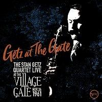 The Stan Getz Quartet – Getz At The Gate [Live]