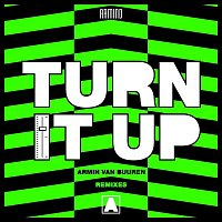 Armin van Buuren – Turn It Up (Remixes)