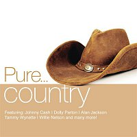 Various – Pure... Country