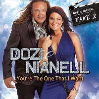 Dozi, Nianell – You're The One That I Want - Take 2