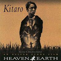 Kitaro – Heaven & Earth