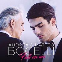 Andrea Bocelli, Matteo Bocelli – Fall On Me