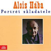 Různí interpreti – Alois Hába Portrét skladatele