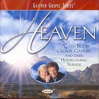 Přední strana obalu CD Heaven