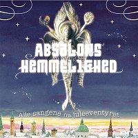 Stine Hjelm – Absalons Hemmelighed