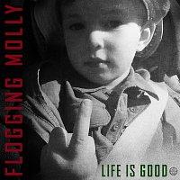 Flogging Molly – The Hand Of John L. Sullivan