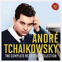André Tchaikowsky, Sergei Prokofiev – André Tchaikowsky - The Complete RCA Collection