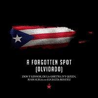 Lin-Manuel Miranda, Zion Y Lennox, De La Ghetto, Ivy Queen, PJ Sin Suela, Lucecita Benitez – A Forgotten Spot (Olvidado)