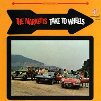 The Marketts – The Marketts Take To Wheels