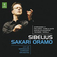Sakari Oramo – Symphonies Nos 1 - 7 & Orchestral Works
