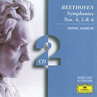 Israel Philharmonic Orchestra, Boston Symphony Orchestra, Orchestre de Paris – Beethoven: Symphonies Nos.4, 5 & 6