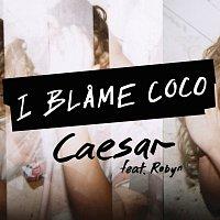 Přední strana obalu CD Caesar [Dirty Version]