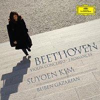 Suyoen Kim, Wuttembergish Kammerorchester Heilbronn, Ruben Gazarian – Beethoven Violin Concerto, 2 Romances