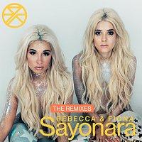 Rebecca & Fiona – Sayonara [The Remixes]