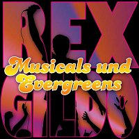 Rex Gildo – Rex Gildo singt Musicals und Evergreens