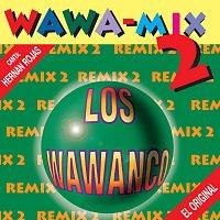 Přední strana obalu CD Wawa-Mix 2