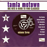Různí interpreti – Big Motown Hits & Hard To Find Classics - Volume 3