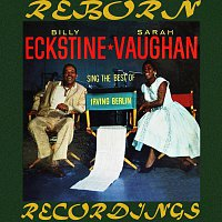 Billy Eckstine, Sarah Vaughan – The Irving Berlin Songbook (HD Remastered)
