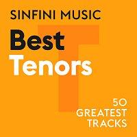 Různí interpreti – Sinfini Music: Best Tenors
