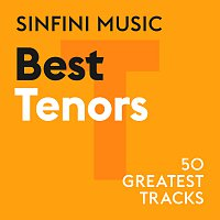Různí interpreti – Sinfini Music: Best Tenors