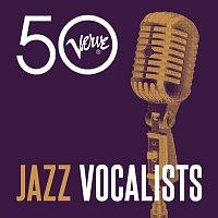 Různí interpreti – Jazz Vocalists - Verve 50