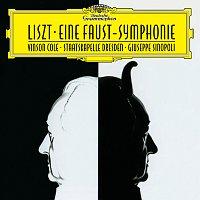 Vinson Cole, Chor der Staatsoper Dresden, Staatskapelle Dresden, Giuseppe Sinopoli – Liszt: A Faust Symphony, S.108 [Live]