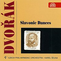 Česká filharmonie/Karel Šejna – Dvořák: Slovanské tance