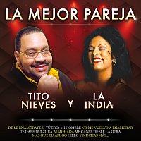 Tito Nieves, La India – La Mejor Pareja