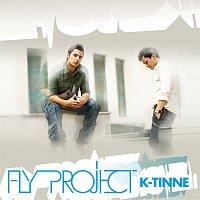 Přední strana obalu CD K-Tinne