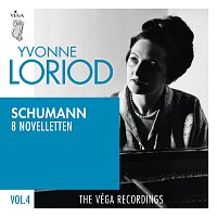 Yvonne Loriod – Schumann: 8 Noveletten