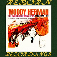 Woody Herman – 1963 The Swingin'est Big Band Ever (HD Remastered)