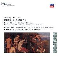 Catherine Bott, Emma Kirkby, John Mark Ainsley, David Thomas, Christopher Hogwood – Purcell: Dido & Aeneas